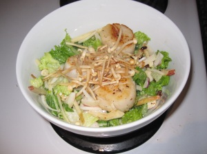 scallopsalad