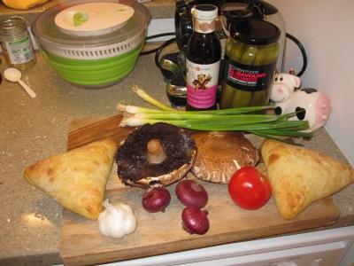 portabellomushroomingredients